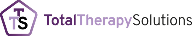 Total Therapy Solutions logo